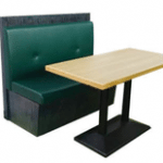 Booth - Booths - Seating - Furniture - Global Restaurant Source