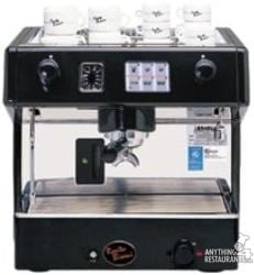Espresso Machine - Equipment - Global Restaurant Source