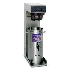 Tea Brewer - Equipment - Iced Tea Maker - Global Restaurant Source