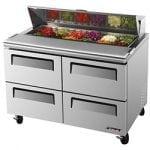 Prep Table - Equipment - Global Restaurant Source - Refrigerator