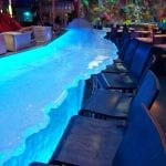 Services - Furniture - Bar Top - Global Restaurant Source