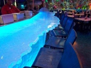 Services - Furniture - Bar Top - Global Restaurant Source