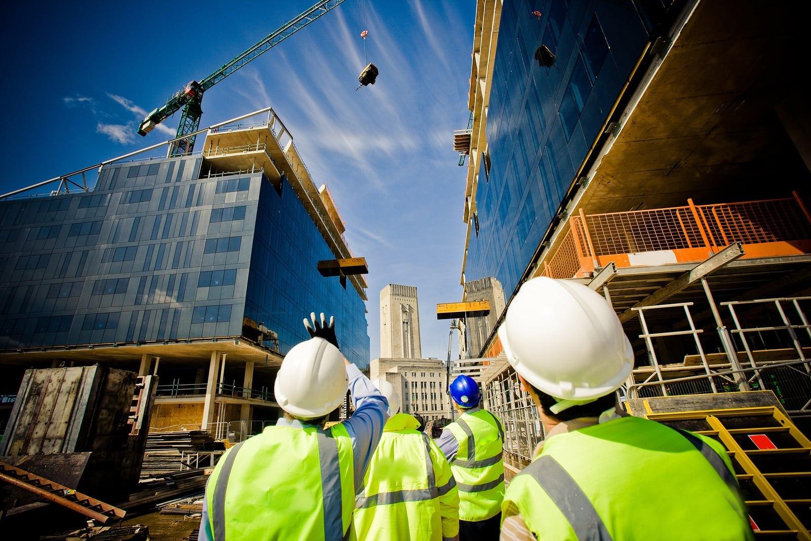 Construction Management | Global Restaurant Source | Services