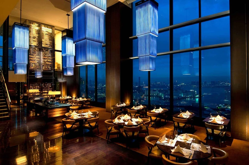 Interior Design | Global Restaurant Source | Restaurant Design