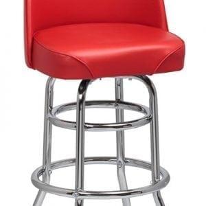 Standard Seat, Black Square Frame Bar Stool, 4 kd