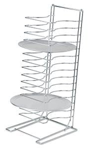 Pizza Tray Stand HD, 15 Shelf
