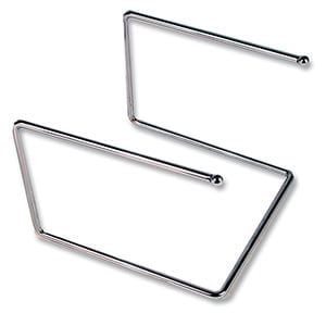 """Pizza Tray Stand, 9"""" x 8"""""""
